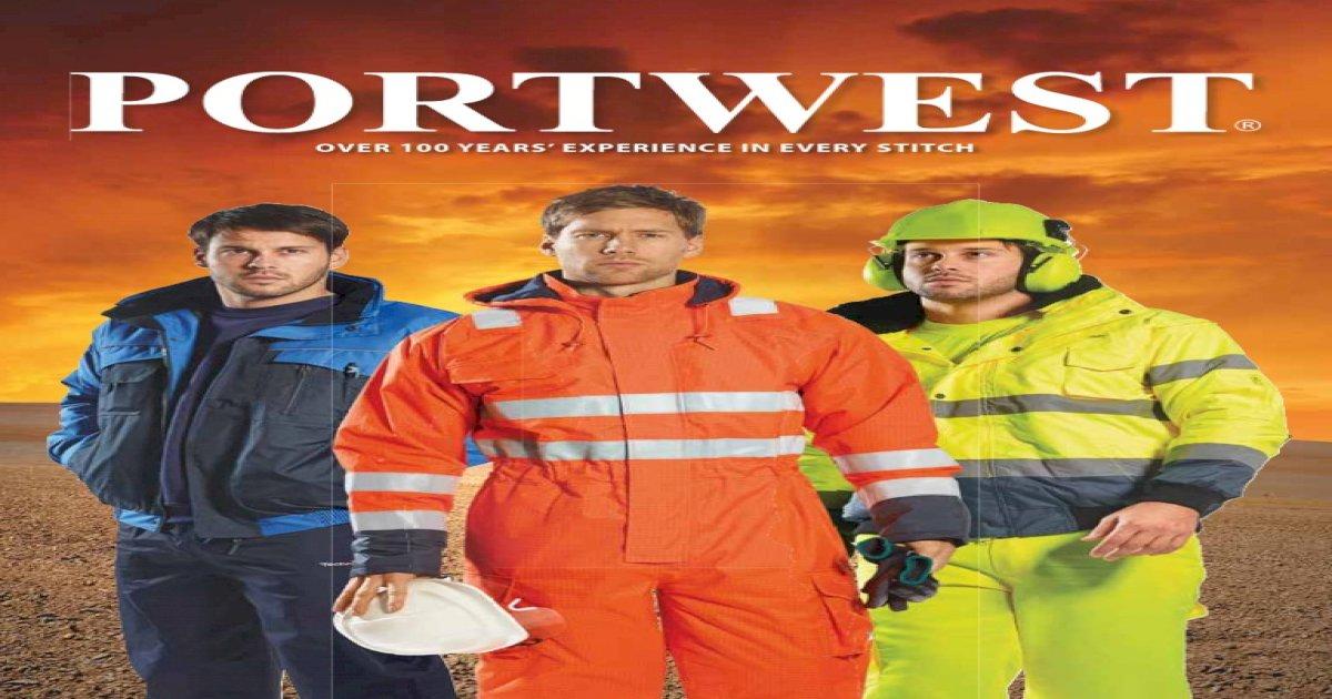 Portwest Cut 5-3//4 Cut Resistant Nitrile Foam Glove A621 Case of 10