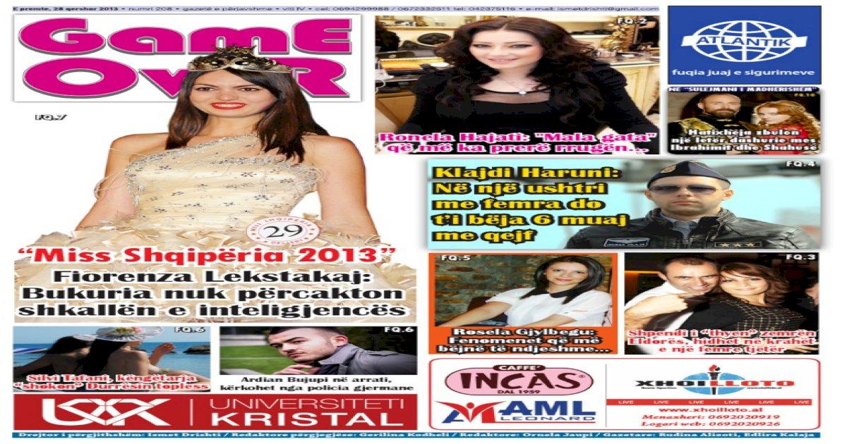 Kerkoj femer shqiptare ne gjermani