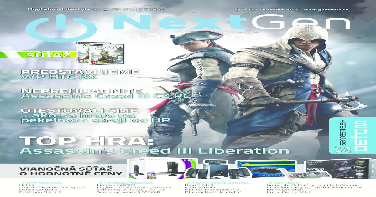 ako sa vám pripojiť zdroje energie v Assassin Creed 3