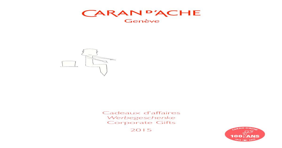 Caran d/'Ache artiste Craie Neocolor II 30 couleurs au metalletui