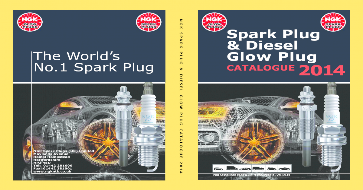 MCC 6x NGK Replacement SPARK PLUGS SMART CITY-COUPE 0.6 lt  99--/>03 No 5649