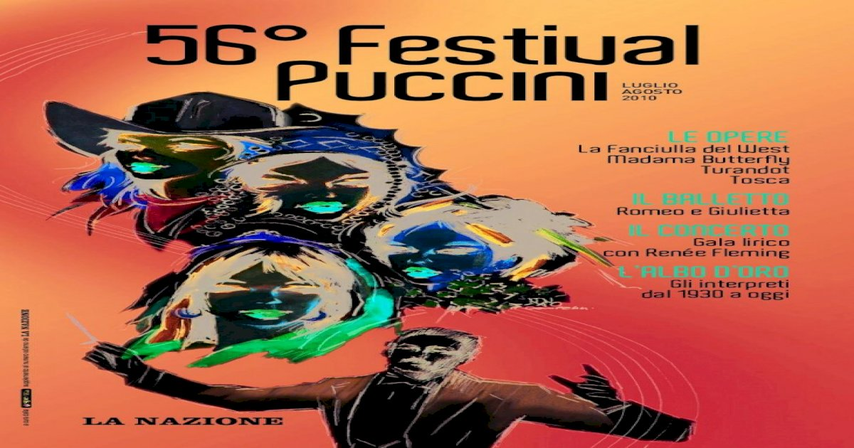 FESTIVAL PUCCINI 2010 - [PDF Document]