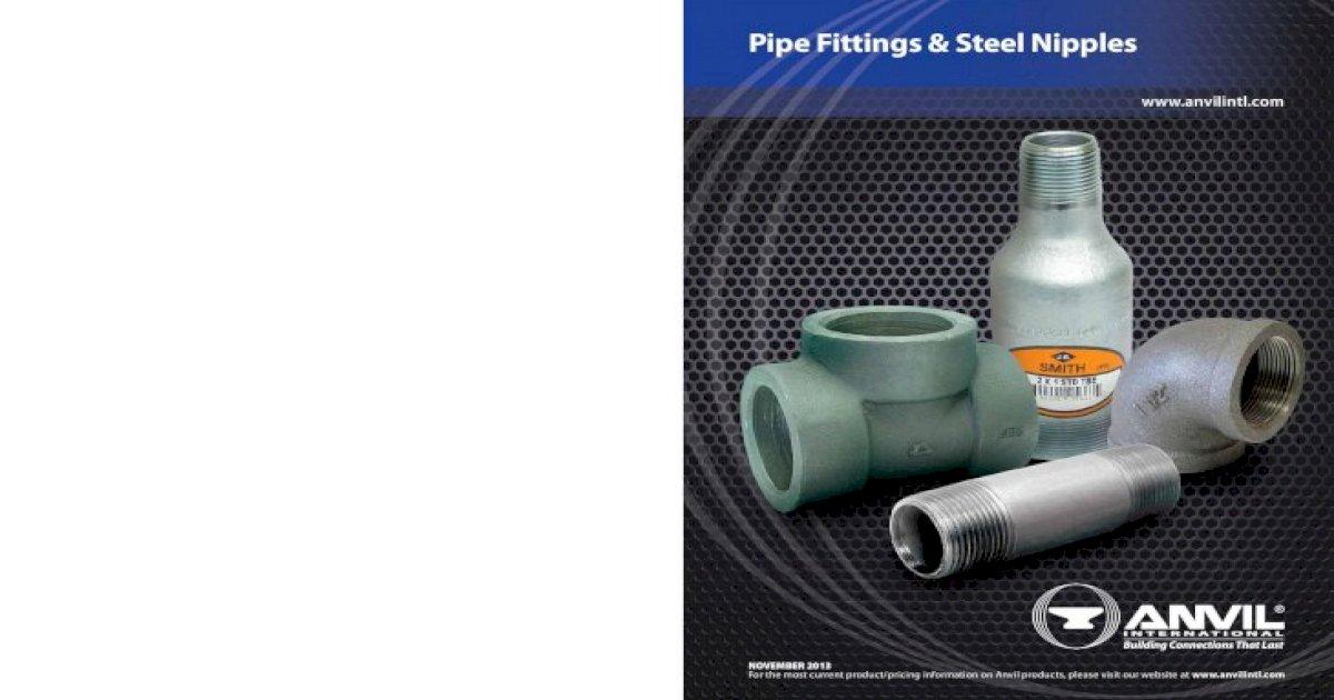 Class 6000 Anvil 2139 Forged Steel High Pressure Pipe Fitting Galvanized Finish 1//4 NPT Male x 1//8 NPT Female Anvil International 0361309008 Hex Head Bushing 1//4 NPT Male x 1//8 NPT Female