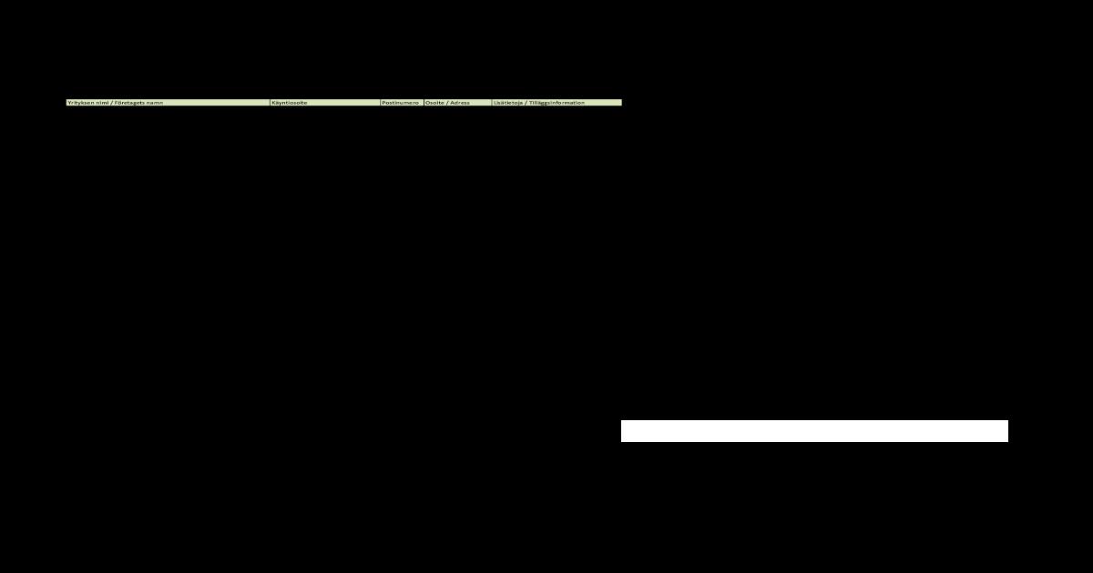ajovarma kaarina