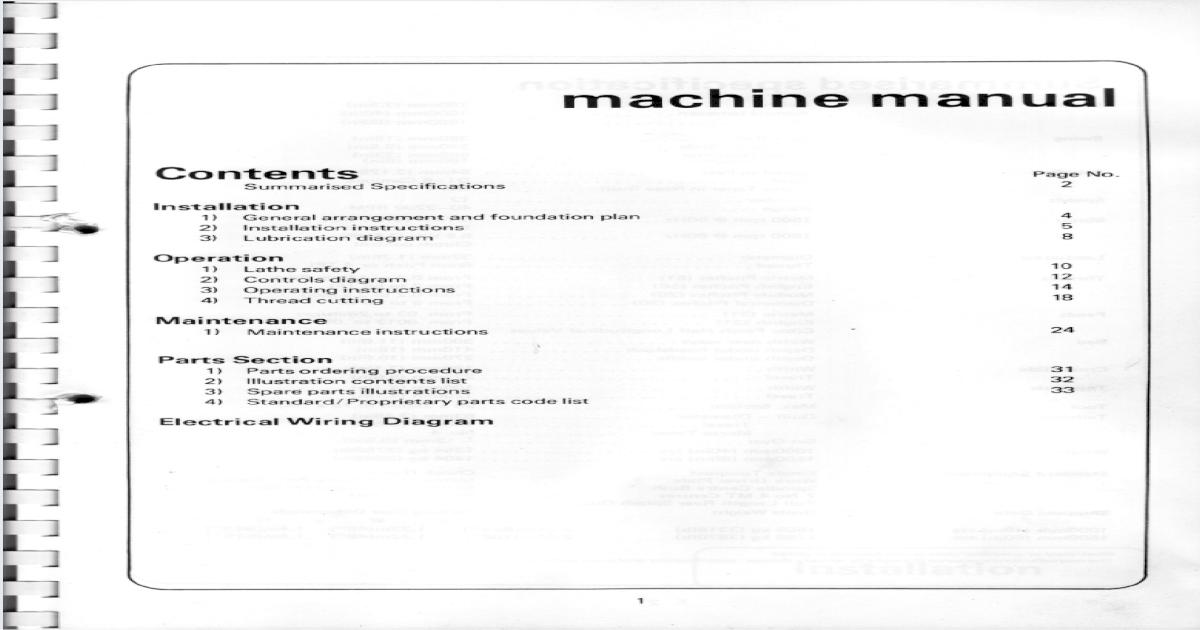 Harrison M350 Machine Manual - [PDF Doent] on lathe tools diagram, ammco brake lathe parts diagram, engine lathe parts diagram, lathe specifications, lathe jigs, lathe axis, south bend lathe parts diagram, metal lathe diagram, lathe machine parts, lathe controller diagram, lathe gearbox diagram, lathe components diagram, lathe machine diagram for electrical,