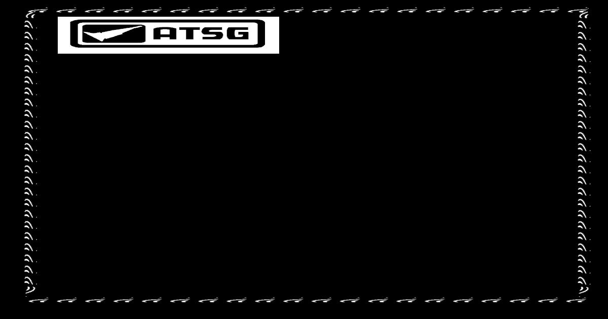 Atsg 4l60e 4l65e Update Handbook Gm Thm Transmission Update Repair Manual 4 Auto Parts And Vehicles Car Truck Automatic Transmission Parts Magenta Cl