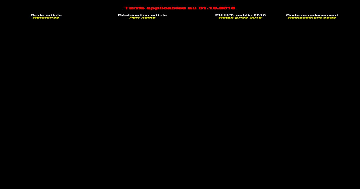 Arceau bride de m8x50 Mm 5 Pièce