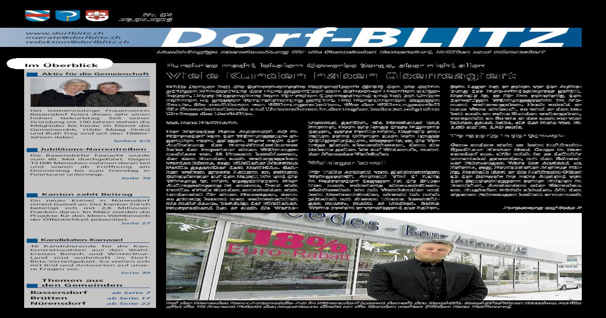 Schule Msli, Bassersdorf - PDF Free Download - mallokat.com
