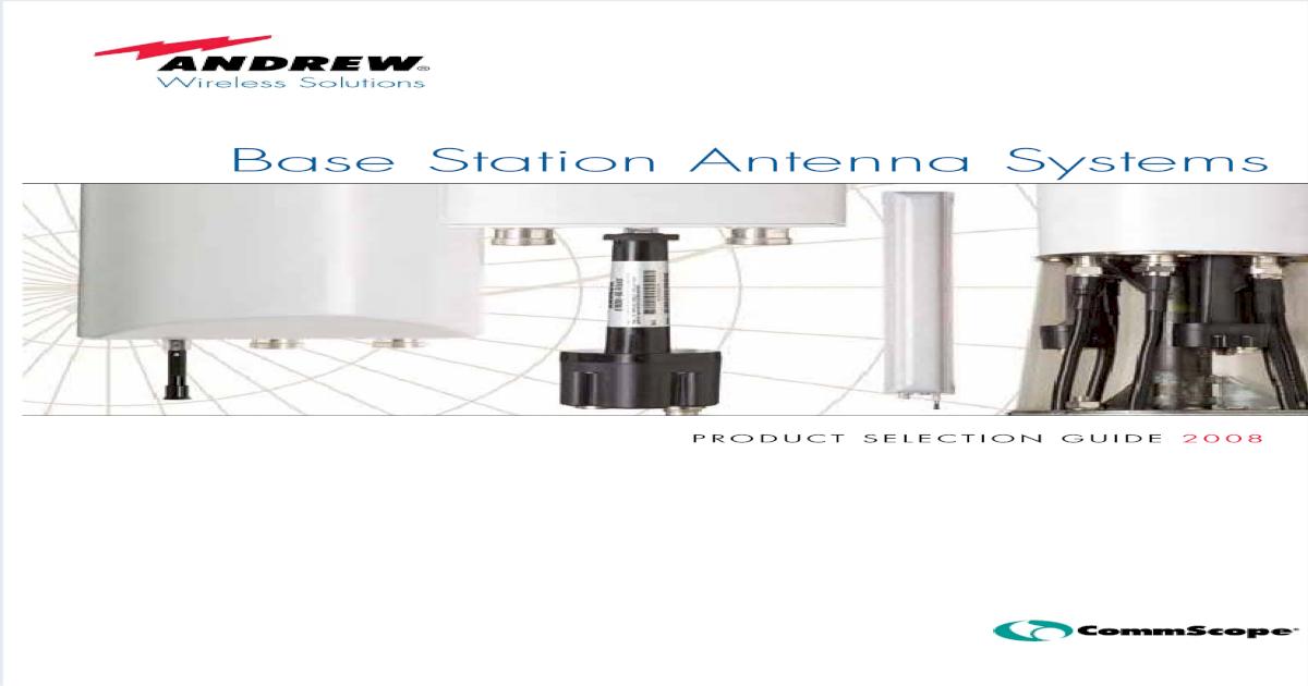 Andrew Round Member Adaptor Kit Type 31670-4 Size 72-76-127mm NEW!