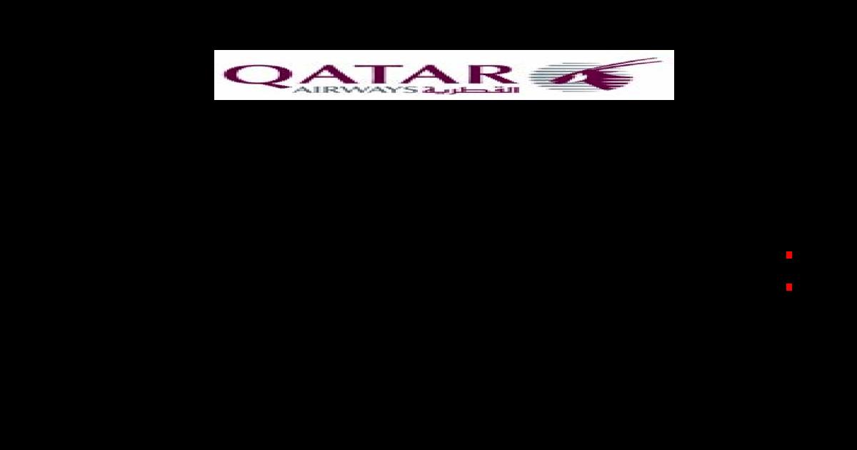 Qatar OM PART C - [PDF Document]