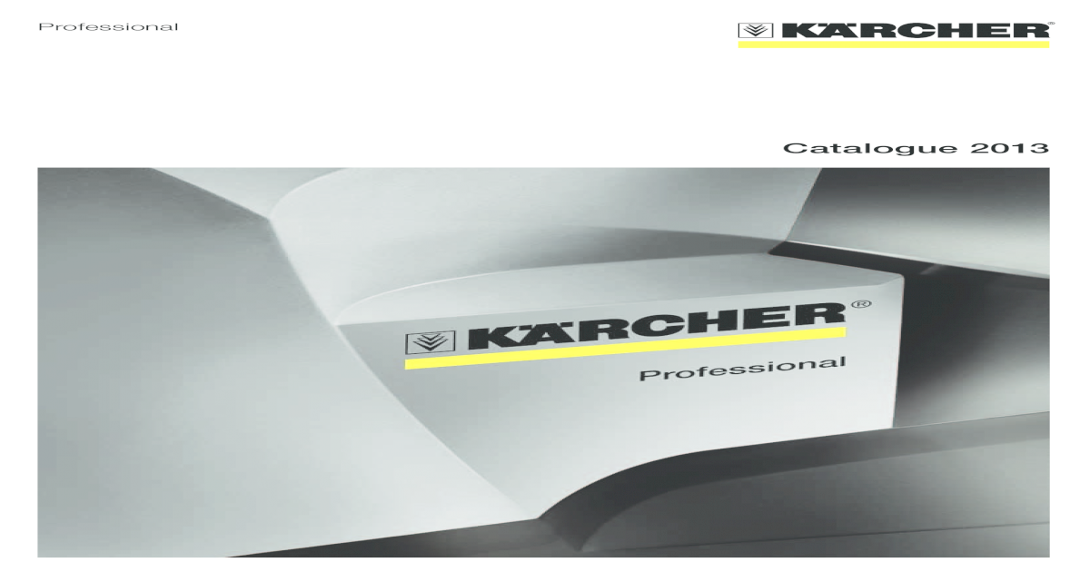 Karcher Variable Triple Nozzle With Straight Fan Chemical Jet For HD 5//11