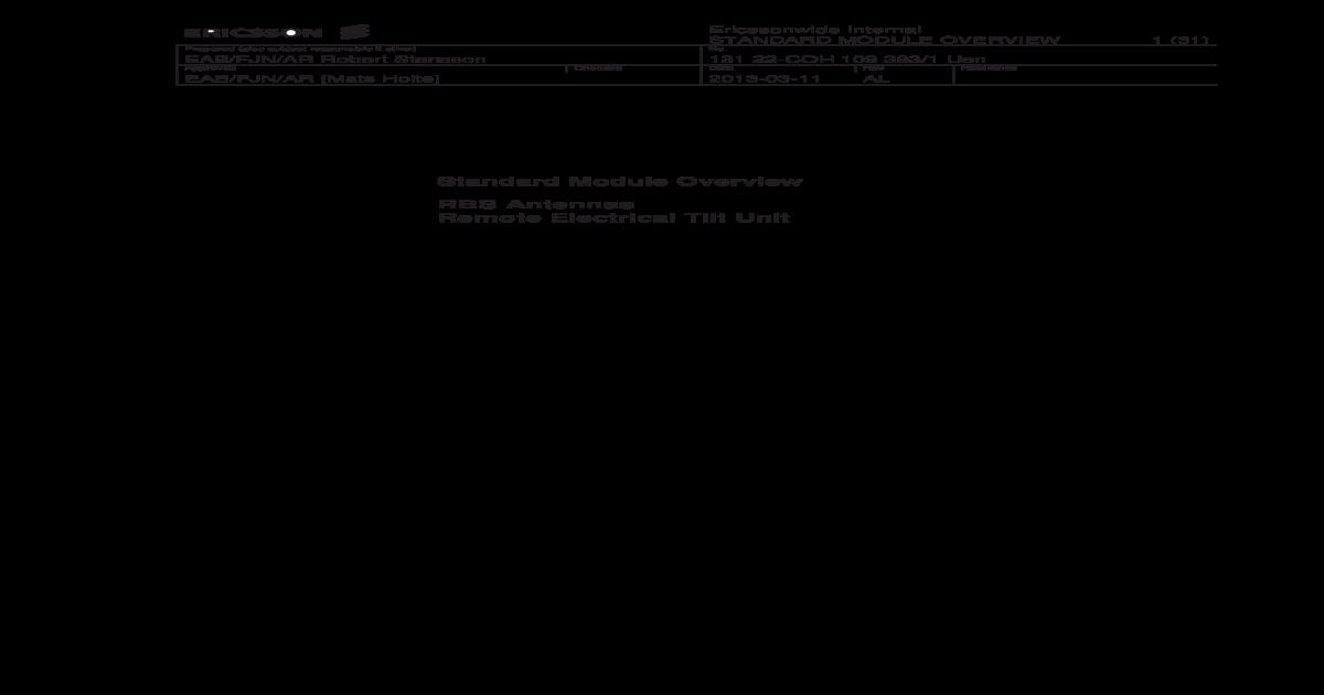 Antenna Specs-From Kathrein - [PDF Document]