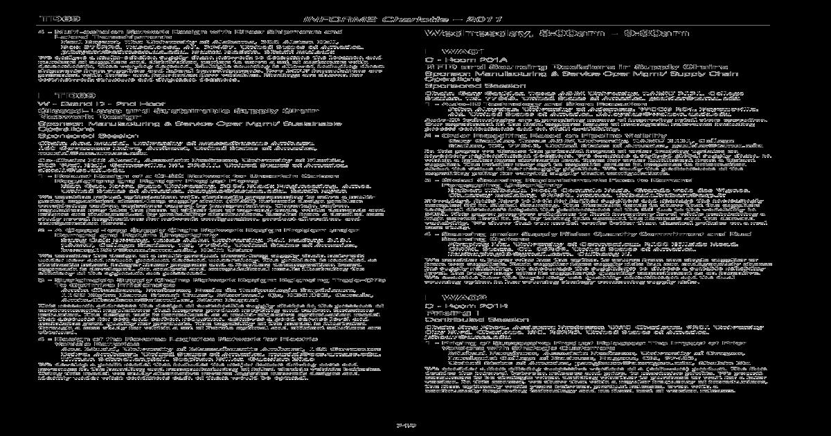 Wednesday - [PDF Document]
