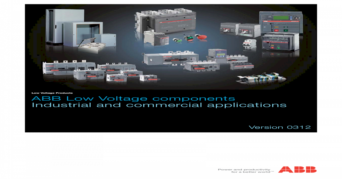 ABB  Contactor AE75-22-00 125VDC