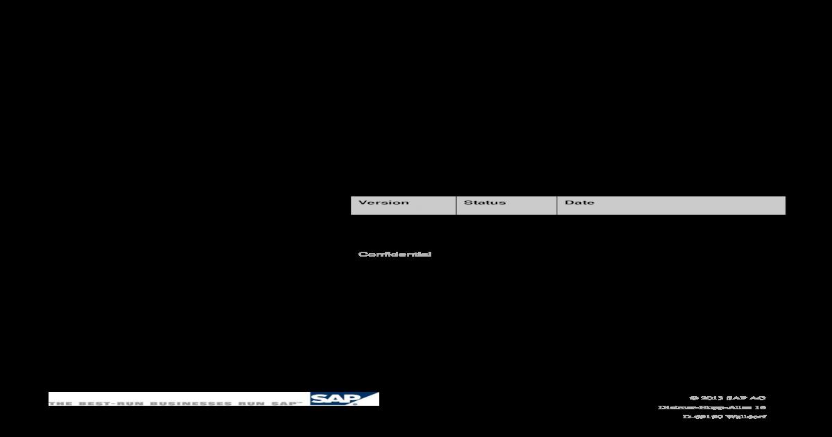SAP BCM Opt Multisys Paymt Con Config Guide SP01 - [PDF Document]