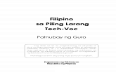 DISENYONG ETNIKO - [PPTX Powerpoint]